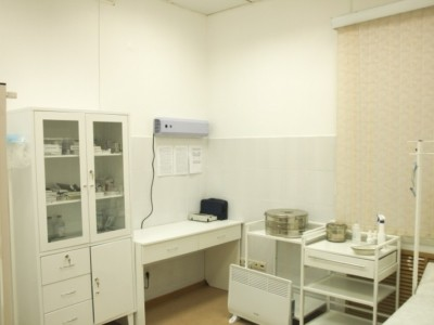 АльфаМед. Наркологическая клиника