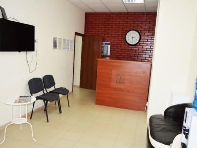 Центр психического здоровья «Грааль»
